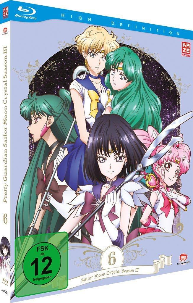 Pisa Onlineseiten Sailor Moon Sailor Moon Crystal